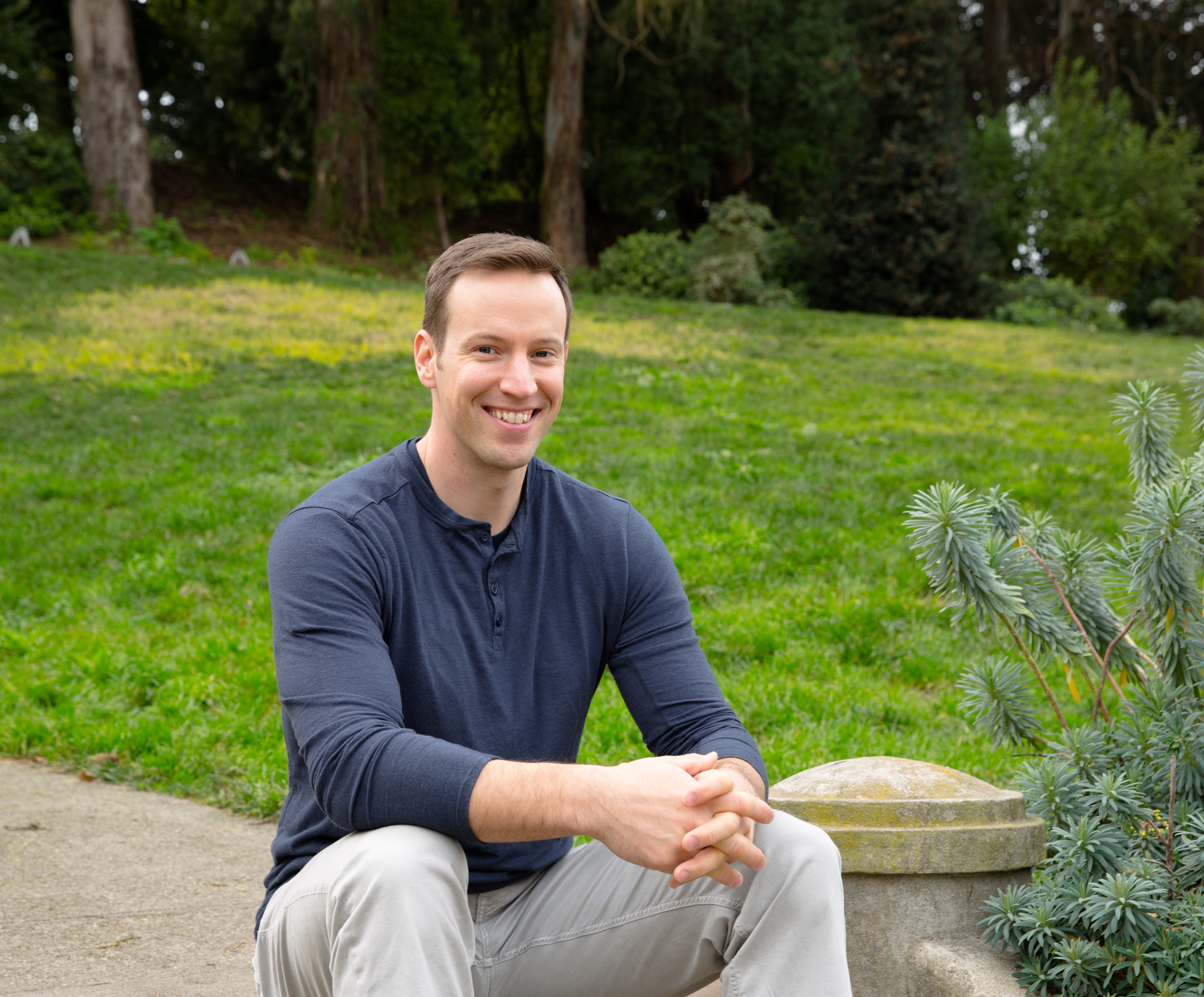 Dr Scott Mills | San Francisco Sports Chiropractor