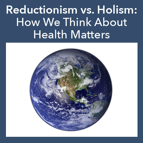 reductionism vs hollism Discuss the holism and reductionism debate refer to at least one topic area you have studied in psychology to illustrate your answer (12 marks).