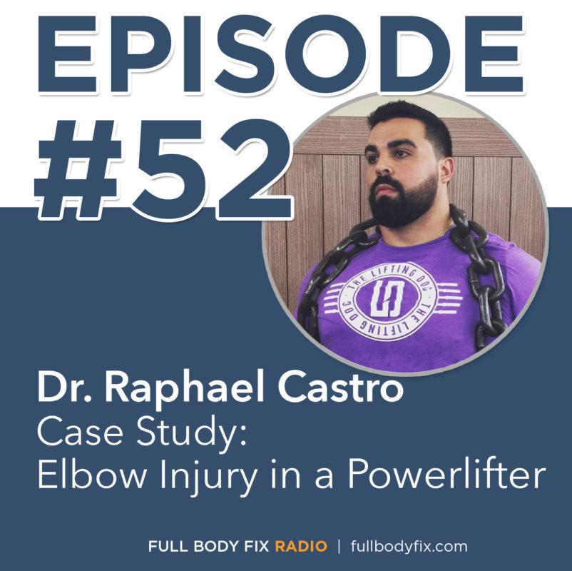 FBFRadio- 52 Dr. Castro